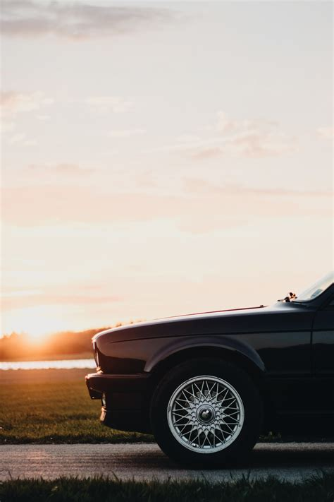 Download wallpaper 4000x6000 car, side view, front, wheel ...