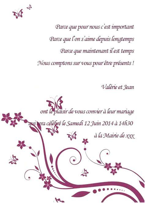 carte d invitation mariage texte texte invitation repas mariage humour de mariage