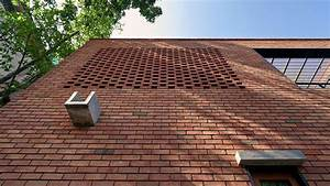 Pune  Brick  Concrete And Vastu Play A Vital Role In This Bungalow U0026 39 S Design