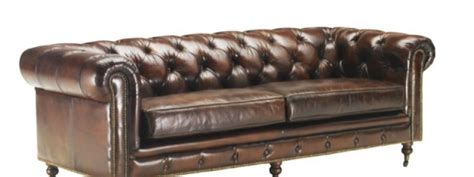 canapé chesterfield cuir convertible canapé chesterfield convertible cuir 20170914153950