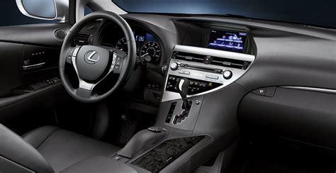 lexus rx interior 2012 2012 lexus rx 350 review specs pictures price mpg