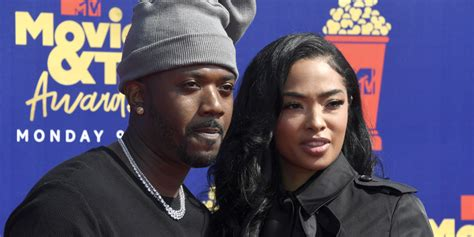 Ray J Files For Divorce From Princess Love After Short ...