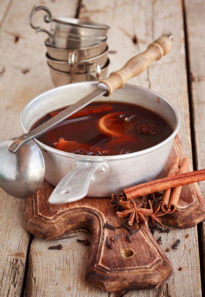 kaffee gluehwein rezept kochrezepteat