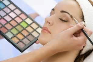 makeup artistry courses gesundheit lifestyle kosmetik fitness und wellness bei
