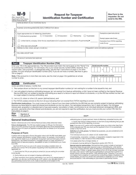 blank w 9 printable fresh free printable w 9 form downloadtarget 20625 | free printable w 9 form luxury blank w9 form business form templates of free printable w 9 form