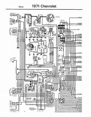 1970 Chevy Nova Wiring Diagram 41129 Aivecchisaporilanciano It