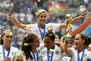Obama congratulates U.S. women's soccer team on World Cup ...