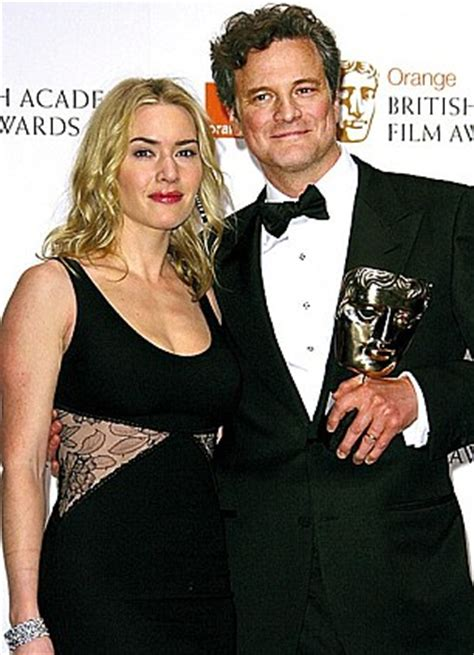 Kate Winslet: My life in pictures   Daily Mail Online
