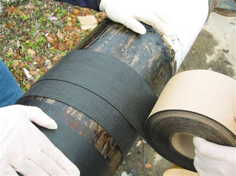 denso australia bitumen butyl tapes product gallery