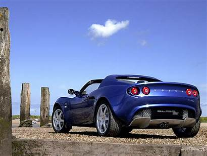 Lotus Elise Wallpapers Cars 2007 Background Backgrounds