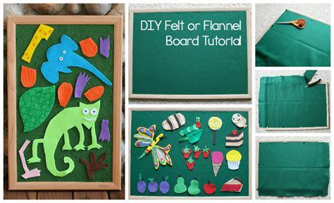 make your own felt board tutorial buggy and buddy 215   horiz