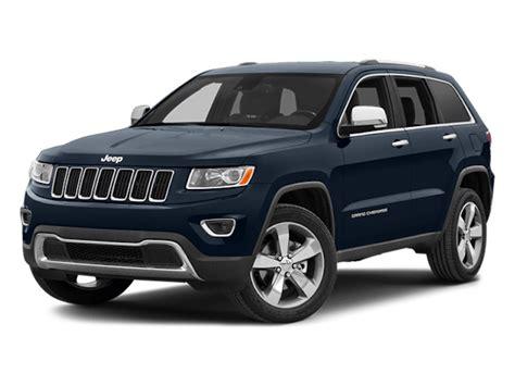 jeep grand cherokee colorado springs