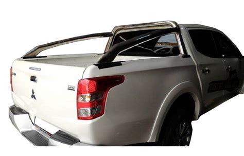 Pikapa kravas kastes, kuzova duga - MITSUBISHI L200 / TRITON 2014 ≥ _ auto / piederumi / aksesuāri