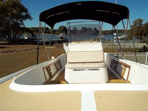 Mako Boats Ct by 1978 Mako 236 Inboard Price Drop 9 000 00 Sold The