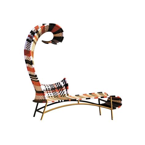 chaise longue design chaise longue moroso m afrique shadowy design tord boontje