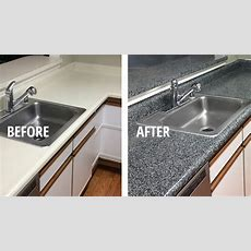 Countertop Refinishing  Maryland And Dc