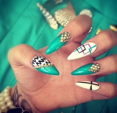 3d nail designs 30 ultimate 3d nail ideas