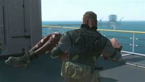 How To Get Quiet Back After Mission 43 | MGSV Phantom Pain  Quiet