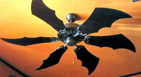 bat wing ceiling fan a bat wing ceiling fan perfect to accent the ceiling of a
