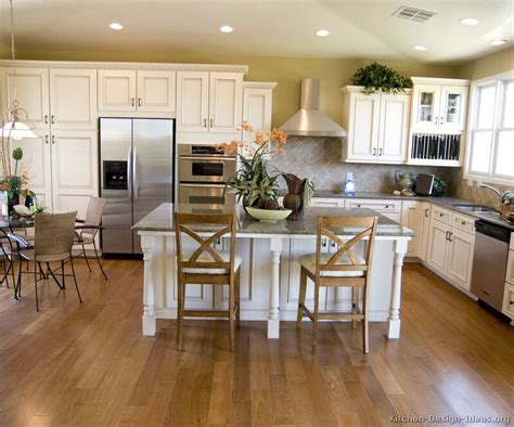 white kitchen ideas pictures of kitchens traditional white antique