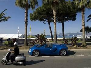 Bugatti Veyron Grand Sport 2009 Picture 65 Of 148