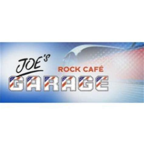 Joe's Garage Kassel  Rock'n'roll Und Usa Cluelistcom