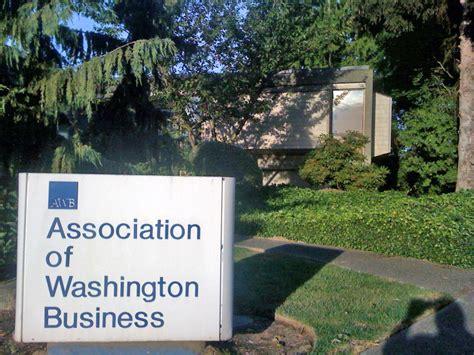 washington business auto association announces endorsements state wire elections july endorsement