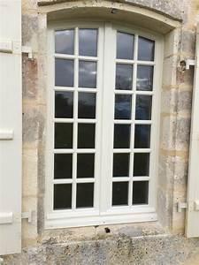 Fenetre Bois Double Vitrage : fenetre bois double vitrage ~ Premium-room.com Idées de Décoration