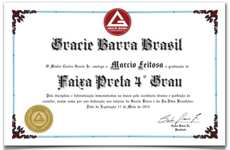 Karate Black Belt Certificate Templates Erieairfair