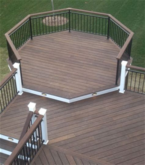 bamboo decking pros  cons  outdoor decks