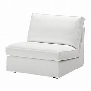 KIVIK Module 1 Place Blekinge Blanc IKEA Dco