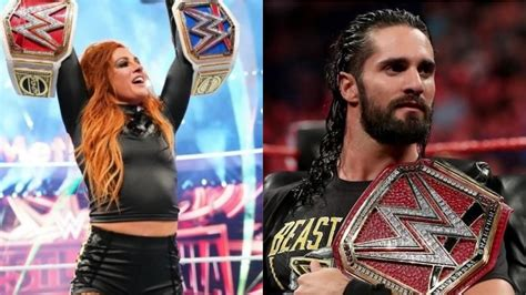 becky lynch confirms shes dating seth rollins