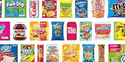 Junk Foods Were Born Crop