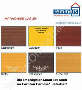 Remmers Hk Lasur Farbkarte : remmers impr gnier lasur holzlasur holzanstrich f r au en ~ Frokenaadalensverden.com Haus und Dekorationen