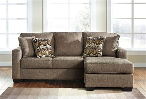 tanacra tweed sofa chaise living room furniture living