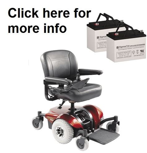 Pronto Power Chair Batteries invacare pronto m41 power wheelchair replacement battery