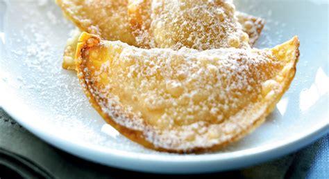 l empanadilla de kaki persimon et p 226 te de coing au dessert
