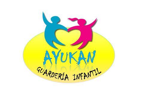 home builder free guarderia infantil ayukan nuestro logo
