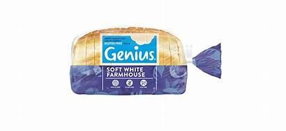 Farmhouse Bread Genius Soft Gluten Croquetas Ham
