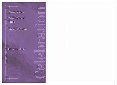Invitation Card Ribbon Templates Cards 2449 Ic