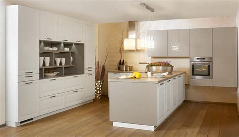Tall Kitchen Island - bauformat kitchens premium quality german kitchens