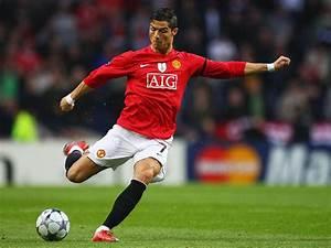 Cristiano Ronaldo Soccer Quotes. QuotesGram