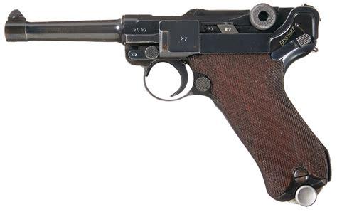 """Excellent World War Ii Era Mauser """"s42"""" Code, 1938 Date"""
