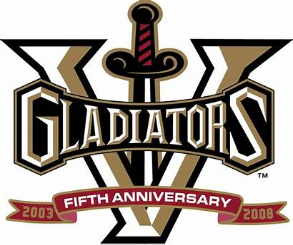 Gladiators Gwinnett Atlanta Team