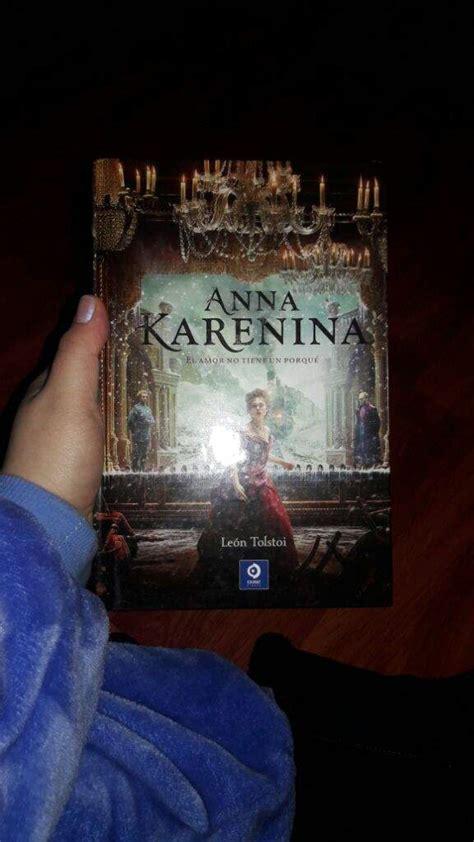 Karenina Resumen Libro by Libros Que Dej 233 A Medias Libros Amino