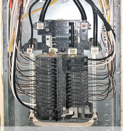 Wiring The Studio Part Electrical Basics Circuit