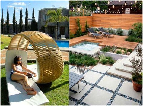 Whirlpool Garten Modern by Die Besten 25 Whirlpools Im Freien Ideen Auf