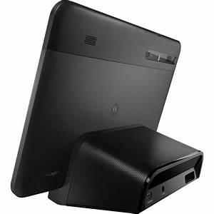 Motorola Xoom 2 : motorola xoom speaker dock 89445n b h photo video ~ Yasmunasinghe.com Haus und Dekorationen