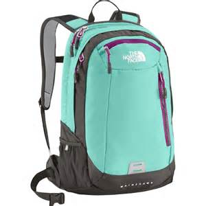North Face Mainframe Backpack