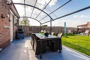 Couvrir Terrasse : couvrir une terrasse les diff rentes possibilit s bozarc ~ Dode.kayakingforconservation.com Idées de Décoration
